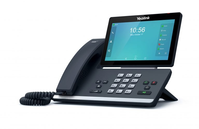 Hosted PBX Phone