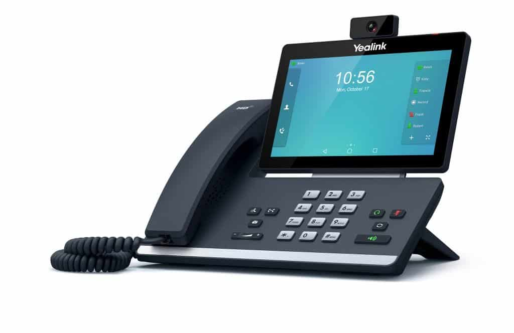 Yealink T58V Video Phone