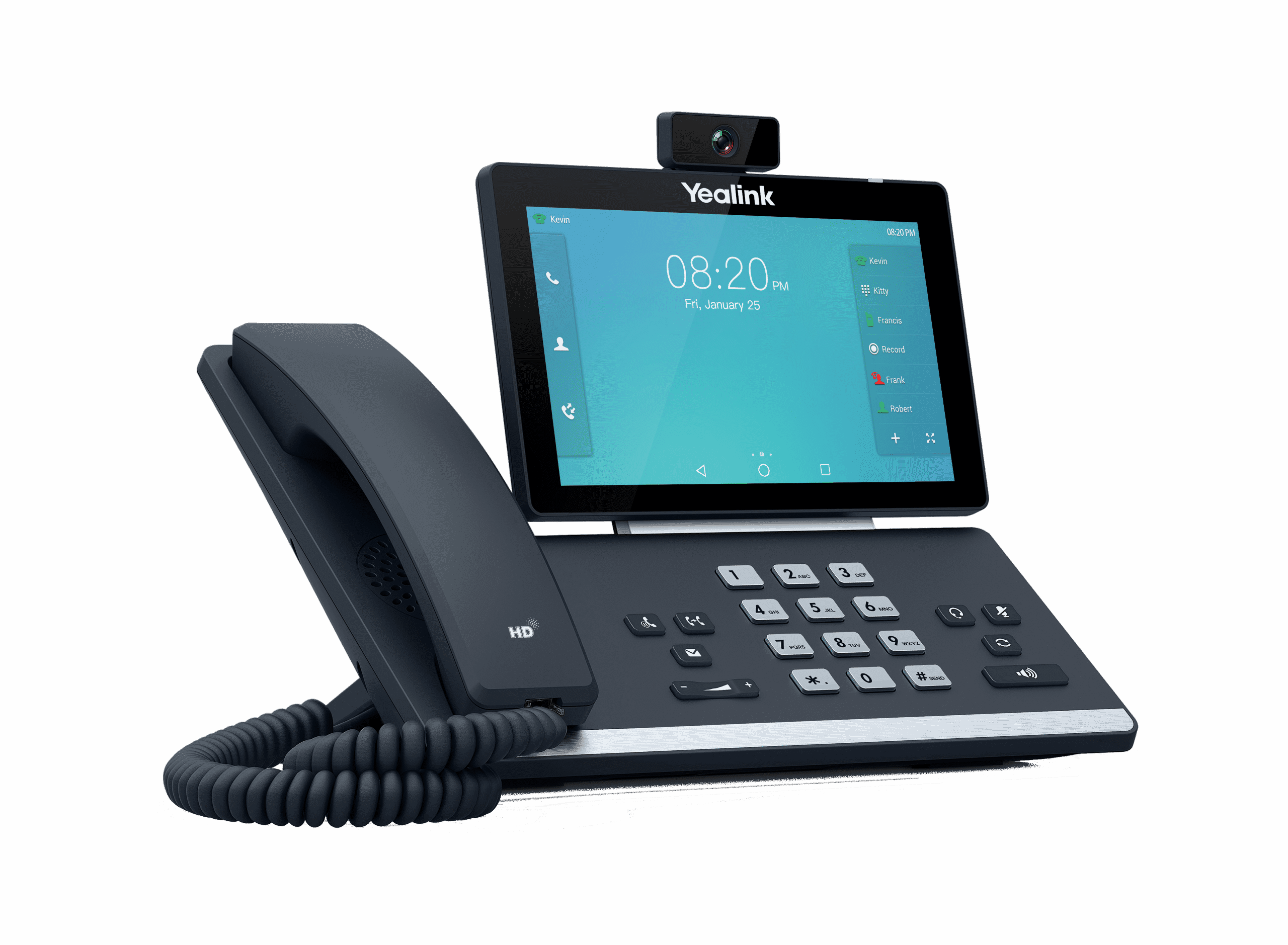 Small Business Hosted PBX Phone System Solutions